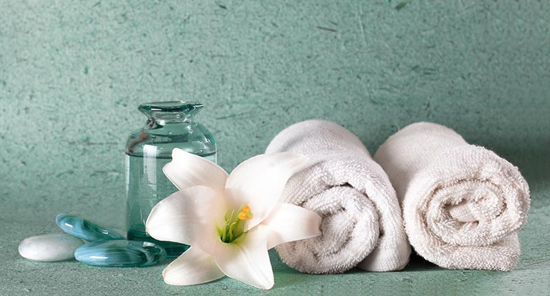 Serenity Spa Solutions